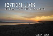 Central Pacific - Costa Rica