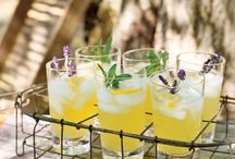 Drink Up! / by Trendy Elegant Affairs