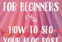 #SEO #Blogging Help