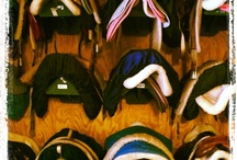 Tack Rooms, Barns And Facilities