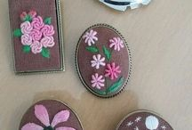Embroidery Cute...