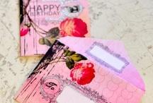 Paper - Enveloppes