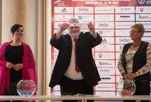 Handball Womens Youth World Championship Slovakia 2016 / MS kadetiek v hádzanej 2016 ( Bratislava )