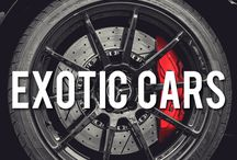 Exotic Cars / Exotics, Classics, Hybrids, oh My!