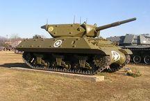 WW2 - M10 WOLVERINE