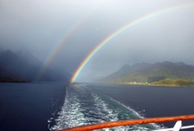 Images From Our Cruise Directors and Tour Directors! / by Vantage Travel