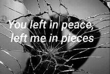 // random thoughts //
