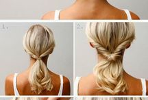 Hairstyles / Weddings