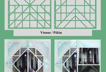 Azza - Vienne/Pekin
