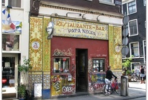 My places to eat in Holland / My favorites