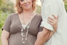 Maternity portrait ideas