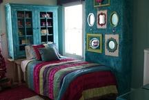 Not the Master Bedroom (kids & guest)
