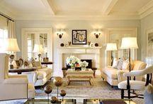 Traditional Interiors / Inspiration for traditional interior design