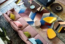 Moroso Design, Patrizia Moroso / Concept mood board, OLIO board, Staging, Color, Miami, furniture, Milan trend 2015, 2016, 2017, California Design,  Inspiration, San-Francisco, SFO, Inspiring Design and art, ART, Cabinets, Sofa, Table, Interior Design, Decor, Residential Design, apartments, Creative Studio, colors, decorating, house, wallpaper, contemporary, modern, avangard, urban, minimalistic design, sofas, arm-chair, chairs , authoring, mashamelnik, melnikdesign, машамельник, майами, Сан-Франциско, Калифорния