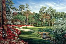 Augusta National / by Greg Lewis