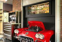 Ideas we LOVE at Sandicliffe HQ / Brilliant, creative ideas incorporating cars!