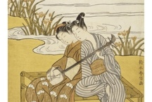 Asian Art my FAVORITE