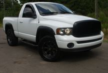 Used 2004 Dodge Ram 1500 For Sale | Durham NC