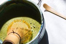 Matcha matcha matcha! / Matcha Green tea
