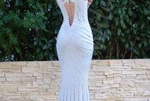 платья от Зои Вулвич