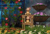 TS2 - Buy - Nursery deco
