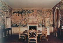 Dining Rooms / by Christine Hyder