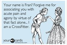 Motivation for Crossfitness