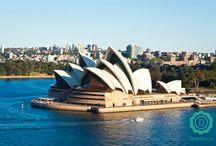 Australia / Moje podróże po Australii czyli zwiedzanie pomarańczowego kontynentu samochodem i nie tylko. Sydney, Melbourne, Darwin, Alice Springs, Port Douglas, Cairns i Byron Bay oraz inne miejsca.  Szczegółowe relacje i filmy wideo: http://dorota.in/styl-zycia/podroze/australia/