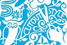 Design Tuts&Resources / Graphic Design tutorials, articles and resources. / by Marta Camilo