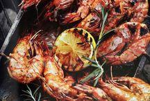 Seafood Soirè