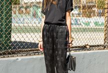 Style Crush - Giorgia Tordini