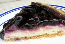 Cheesecakes / by Linda Gilliland