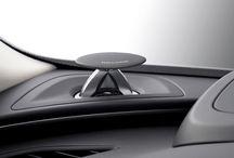 AUTOMOTIVE > interiors detail