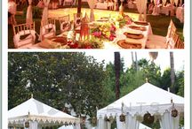 Morrocan/Mediterranean party ideas / My 10 year anniversary party