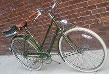 X // Bikes