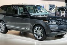 My dream Range Rover / Range Rover