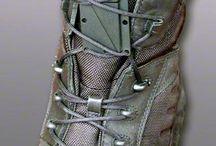 Boot kinfe