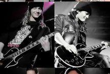 Zimmer 483 / Tokio Hotel & BILLY
