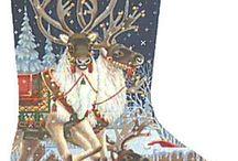 Seb stocking