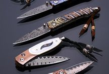 Blades / Knives / Weapons / Survival  / Knives , weapons , survival stuff Knife cool tactical stuff / by Katrina S