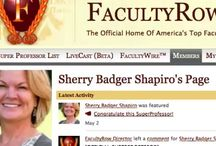 Faculty Row - Super Professors on Vimeo