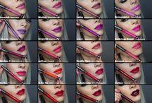Lipsticks ♡