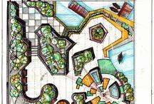 Mapa desene