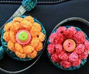 crochet measuring tape