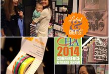 CHA Winter Mega Show 2014