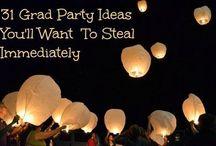 Inspiring   Grad parties