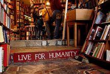 Books/Libraries