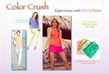 Summer Trends 2012