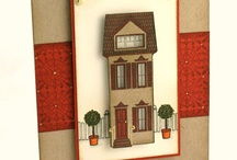 Welcome home cards / by Madeline Morcelo
