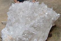 Krystaller og Steiner